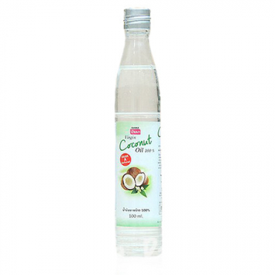 Banna Natural Coconut Oil, 100 мл