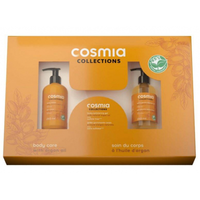 Cosmia body care