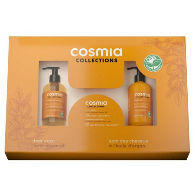 Cosmia hair care