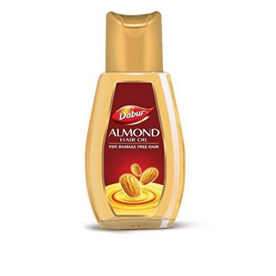 DABUR Almond Hair Oil, 100 мл