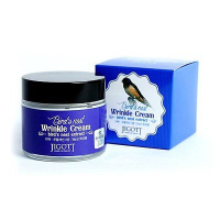 JIGOTT Bird`s Nest Wrinkle Cream