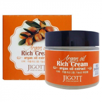 Jigott Argan Oil Reach Cream