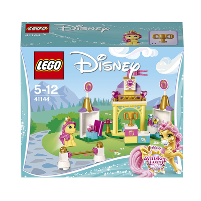 LEGO DISNEY PRINCESS 41144