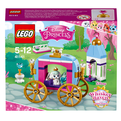LEGO DISNEY PRINCESS 41141