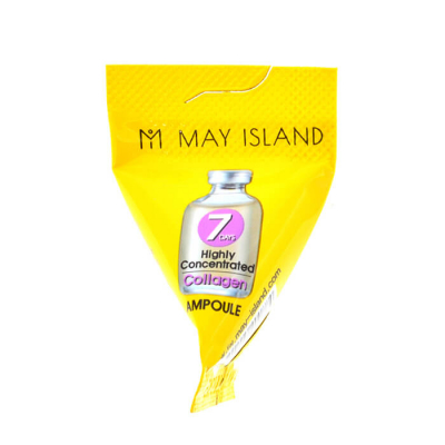 May Island 7 Days Collagen Ampoul