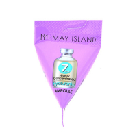 May Island 7 Days Hyaluronic Ampoule