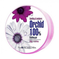 The Orchid Skin Soothing Gel, 300 мл.