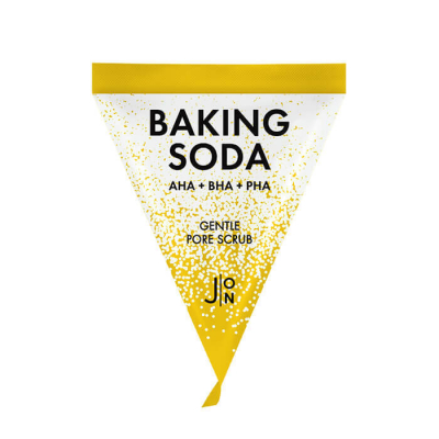 J:ON Baking Soda Gentle Pore Scrub