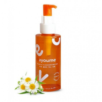 Ayoume Bubble Cleansing Mix Oil, 150 мл.