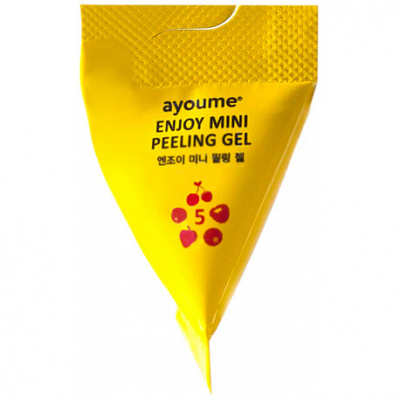 Ayoume Enjoy Mini Peeling Gel