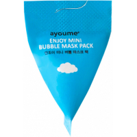 Ayoume Enjoy Mini Bubble Mask Pack