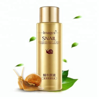 Images from natural beauty of women water snail dope moist skin, 120 мл.