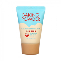 ETUDE HOUSE Baking Powder BB Deep Cleansing Foam, 30 мл.