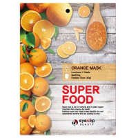 Eyenlip Super Food Orange Mask