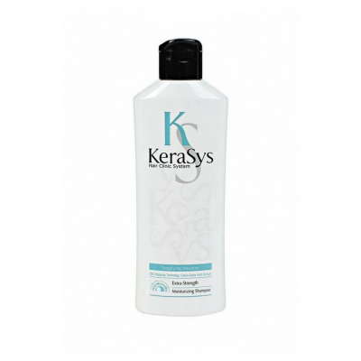 KERASYS Hair Clinic System Moisturizing Shampoo 180ml