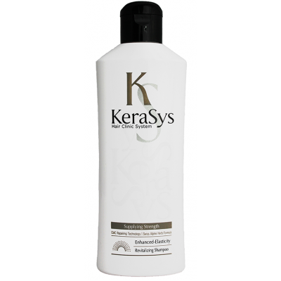 KERASYS Hair Clinic System Revitalizing Shampoo 180ml