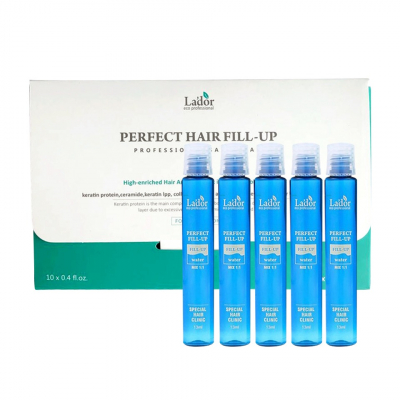 La'Dor Perfect Hair Filler 10 шт х 13 мл.