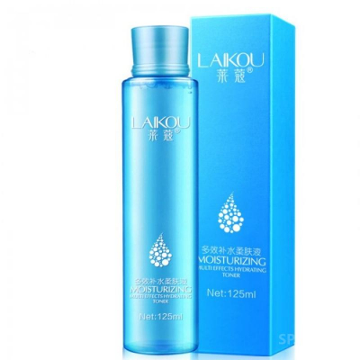 LAIKOU Multi Effects Hydrating Toner, 125 мл.