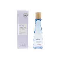 THE SAEM Iceland Hydrating Toner, 160 мл.
